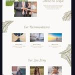Event Wedding Site